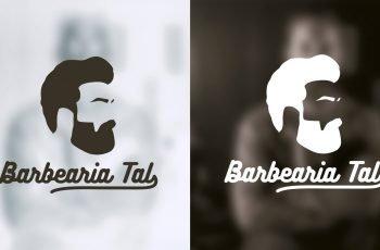 Como fazer um Logotipo no Photoshop (Empresa, Marca, Negócio)