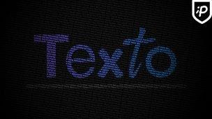 Efeito Composição de Texto no Photoshop
